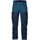 Fjällräven Keb Regular Trousers Men dark navy